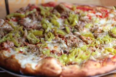 thrillist black sheep pizza