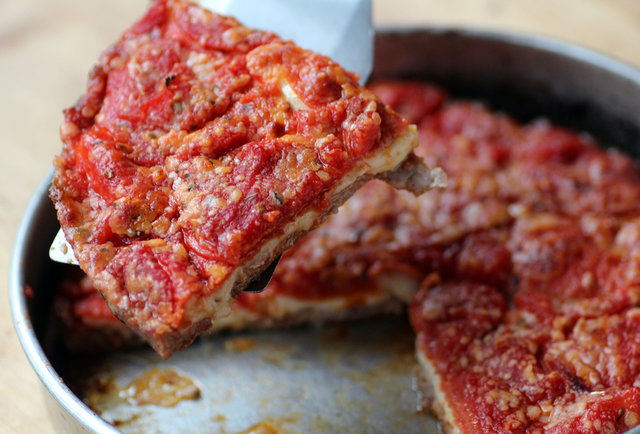 Screw you PETA, here are Chicago\'s most gloriously meaty dishes