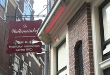 Prostitution Information Center - De Wallenwinkel