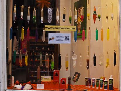 Condomerie Amsterdam