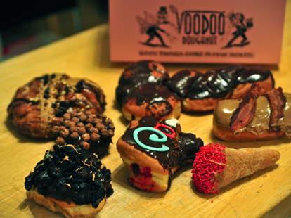 Voodoo Doughnuts DEN