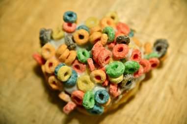 The Loop Voodoo Doughnuts DEN