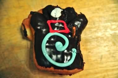 Voodoo Doll Voodoo Doughnuts DEN