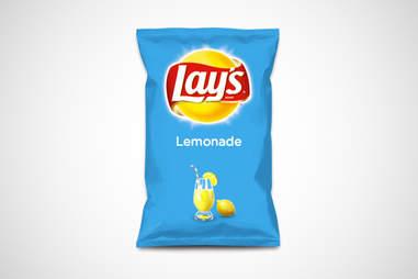 Lay's Lemonade