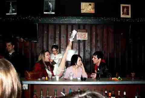 Cougar Bars In Philadelphia