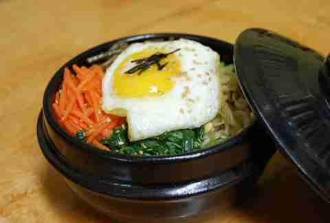 BiBimBap London