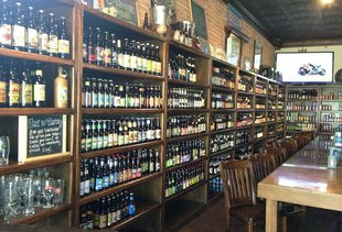 World Beer Company Bottle Shop