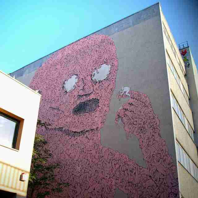Berlin\'s best graffiti - A tour of Berlin\'s most awesome street art ...