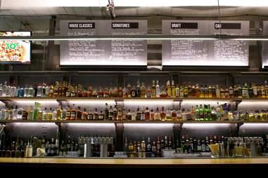 bar at TILT