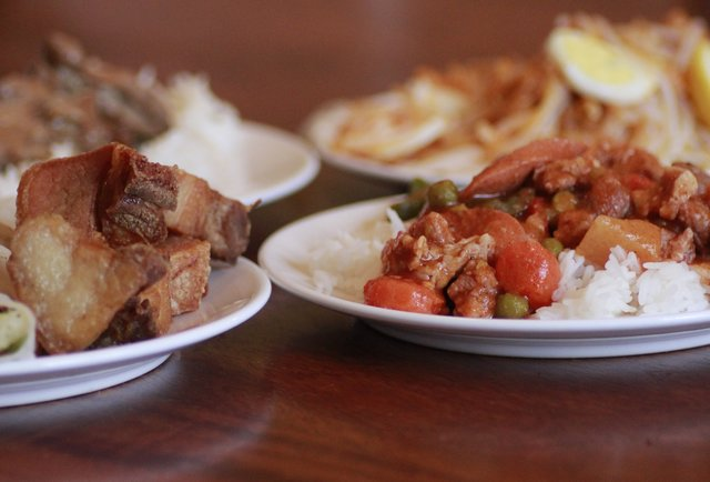 What the hell is Filipino food? Here are the 7 dishes you need to know
