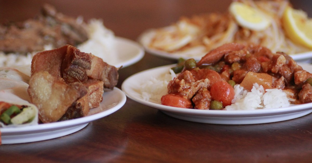 Filipino Food for Beginners: The 7 Dishes You Need to Know