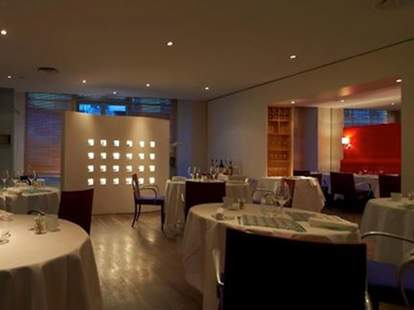 Restaurant Auguste Paris