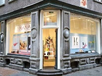 Nana Amsterdam