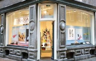 Kokopelli: A Amsterdam, Netherlands Venue
