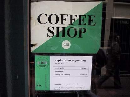 Green House Centrum Amsterdam