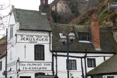jerusalem pub