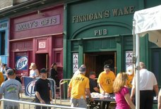 Finnigan's Wake