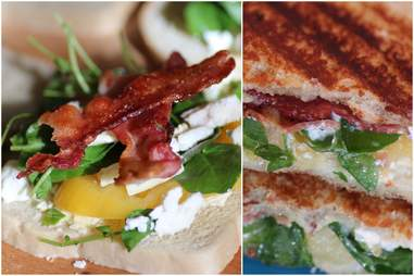 bobby flay's grilled cheese