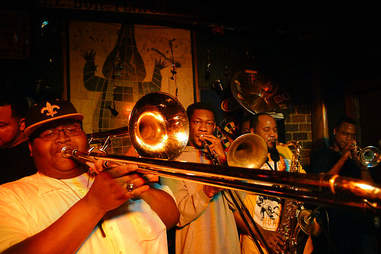 The best musician-owned clubs in NOLA