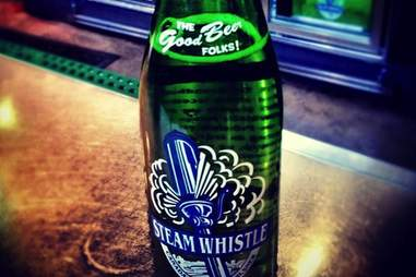 10 things you didn't know about Steam Whistle