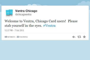 Chicago Ventra