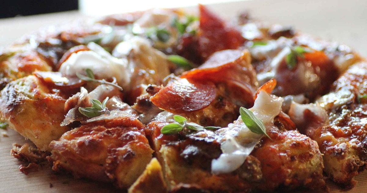 Charleston Food Delivery Restaurants