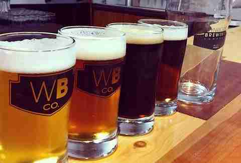 Wynwood Brewing Company beers