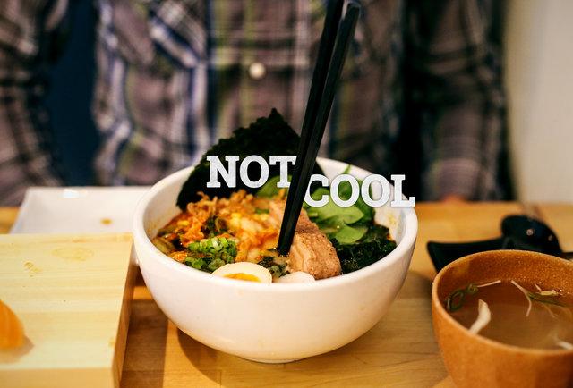 8 weird food customs from around the world