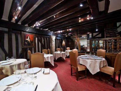 The best value Michelin Stars in Paris