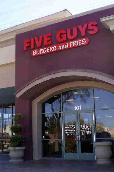 Secret Fast Food Menu Items At Chipotle Shake Shack And