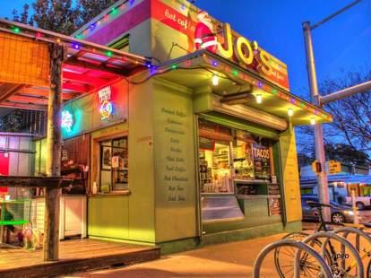 Jo's Coffee Austin