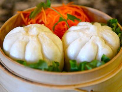 Best Dumplings DC