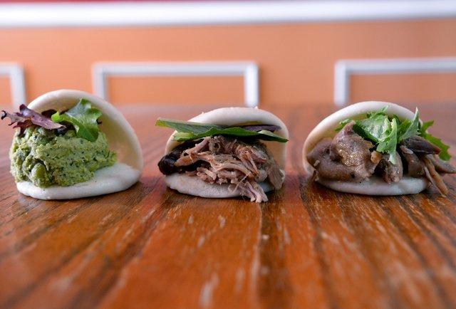 The 7 Best Spots to Eat Dumplings in DC
