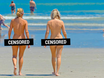 8 Best Nude Beaches In San Francisco Ranked By Nudity With