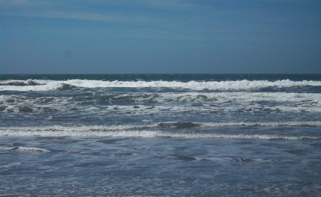 Red Rock Nude Beach - Thrillist San Francisco