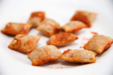 pizza rolls totino's