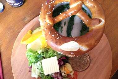Berlin's best pretzel places
