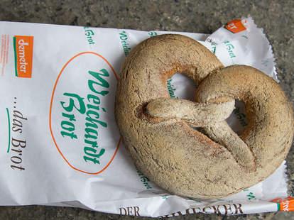 Weichardt Brot Berlin