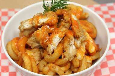 All the dishes at Poutine Week, ranked in order of deliciousness