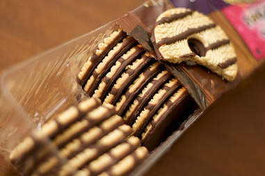 keebler's fudge stripe cookies