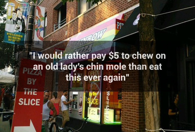 The best Yelp reviews for Chicago\'s worst-rated restaurants