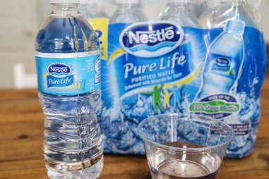 Pure Life bottle ranking drinking hydration
