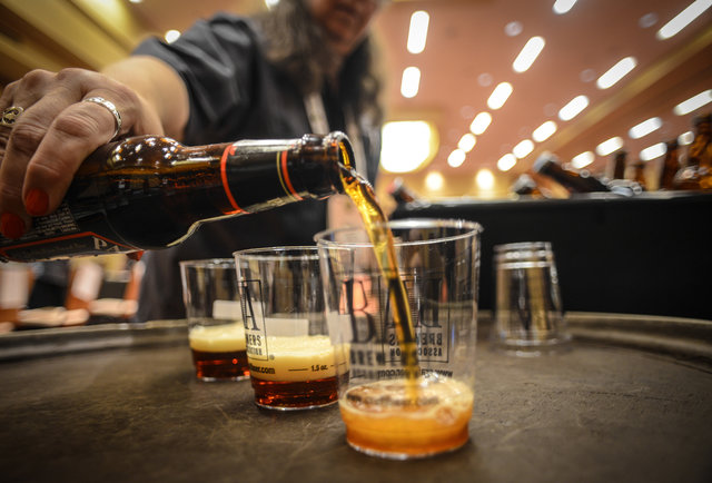 These are the 10 best American beer fests
