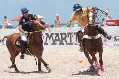 Miami Beach Polo