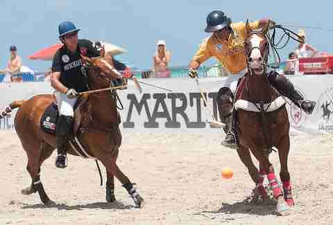 Miami Beach Polo