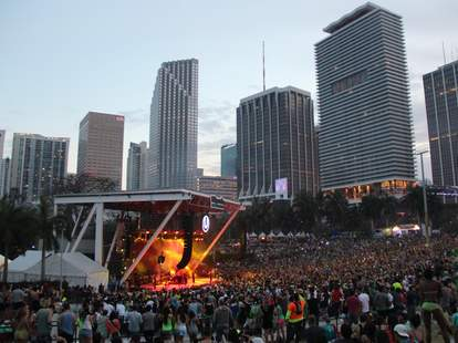 Ultra Stage