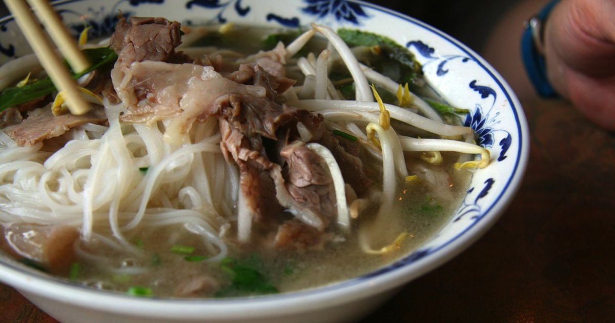 The best Vietnamese in New Orleans