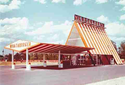 Whataburger Dallas