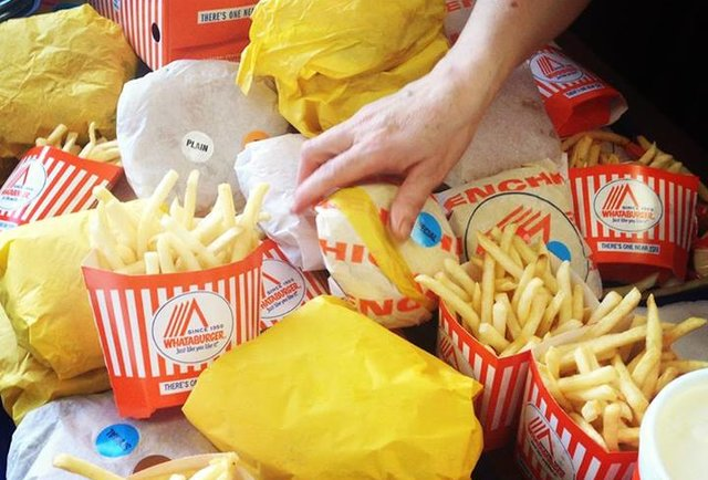 10 Things You Didn\'t Know About Whataburger