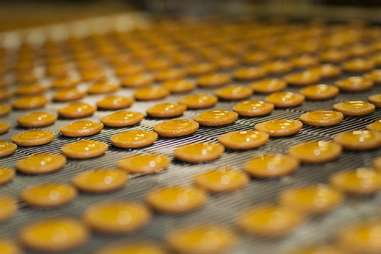 10 things you didn't know about Jaffa Cakes